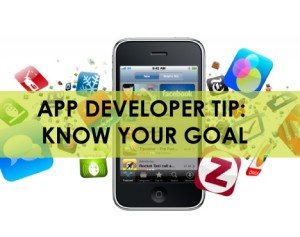 app developer tip