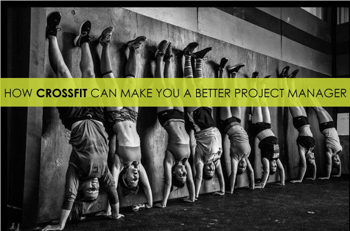 crossfit and project management