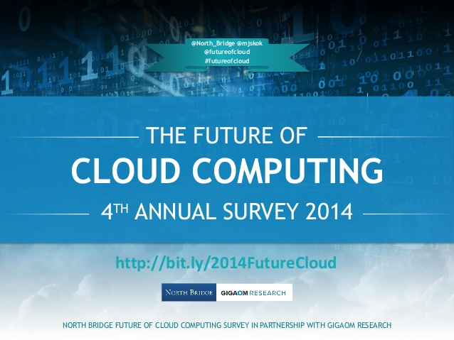 2014-future-of-cloud-computing-4th-annual-survey-results-1-638